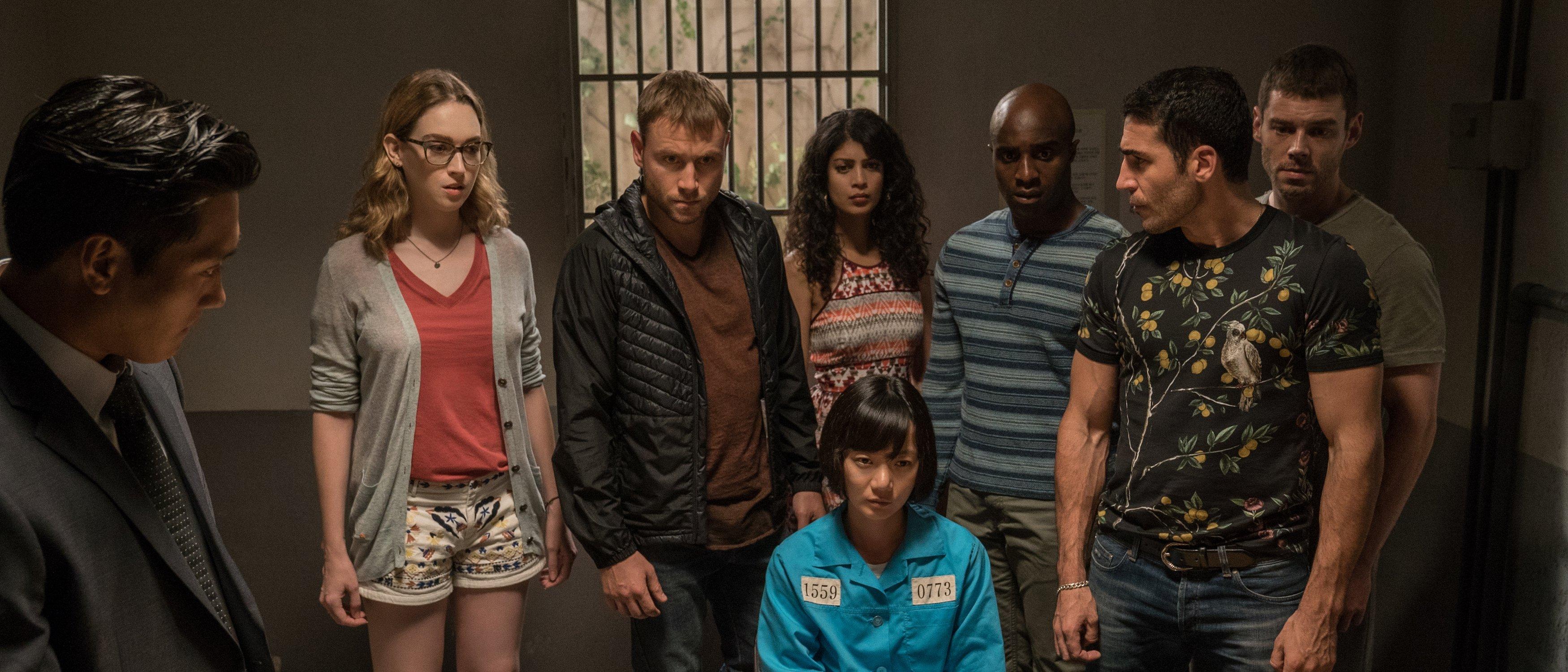 Sense8 : l'avis de la rédac' sur la saison 2 !