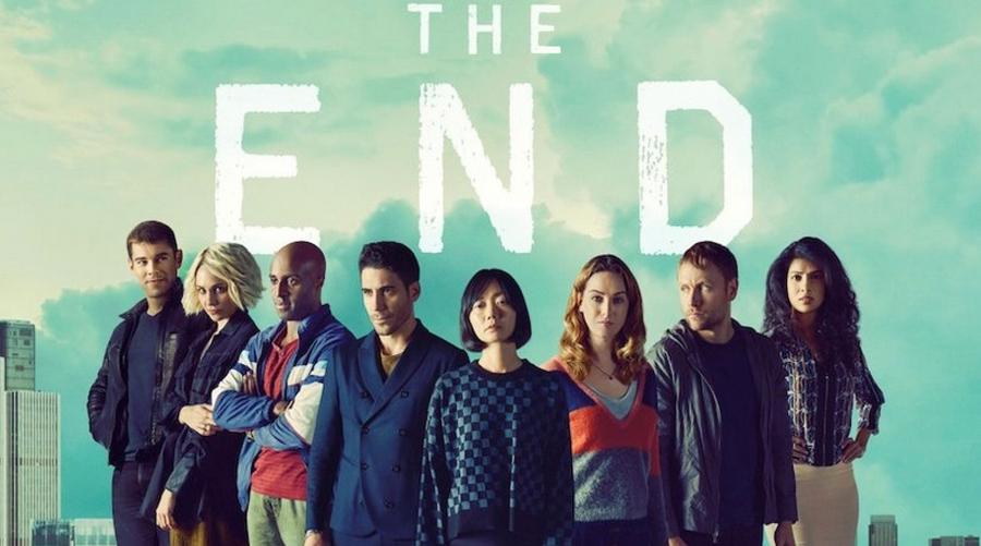 Sense8 : l'épisode final sera disponible le 8 juin sur Netflix !