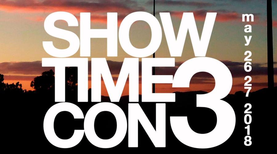 Focus sur la convention ShowTimeCon 3 de Zarata Events