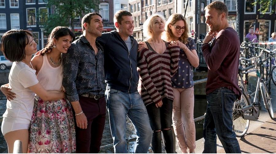 Sense8 aura droit à un double épisode de conclusion !