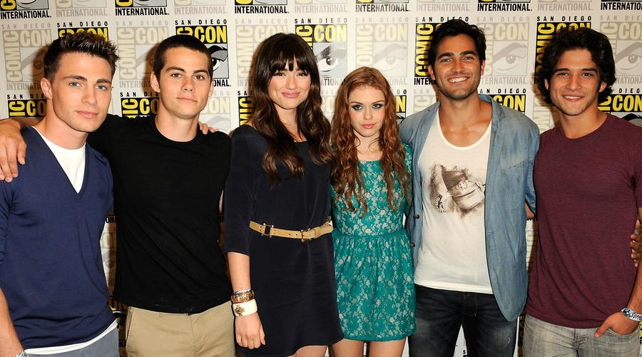 Le trailer de la saison 6B de Teen Wolf enfin dévoilé... avec une surprise !