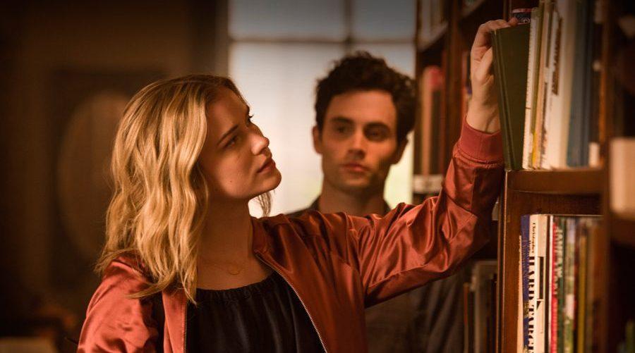 YOU : découvrez notre interview exclusive d'Elizabeth Lail, l'interprète de Beck !