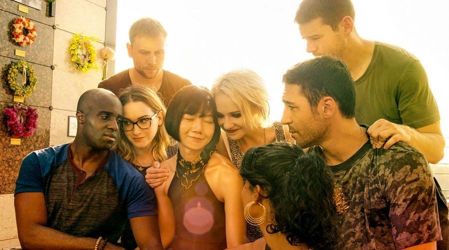 Journée mondiale de lutte contre l'homophobie et la transphobie : nos séries LGBTQIA+ friendly favorites !