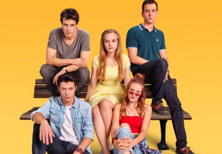 Love 101 (Netflix) : l'avis de la rédac' sur la saison 1 !