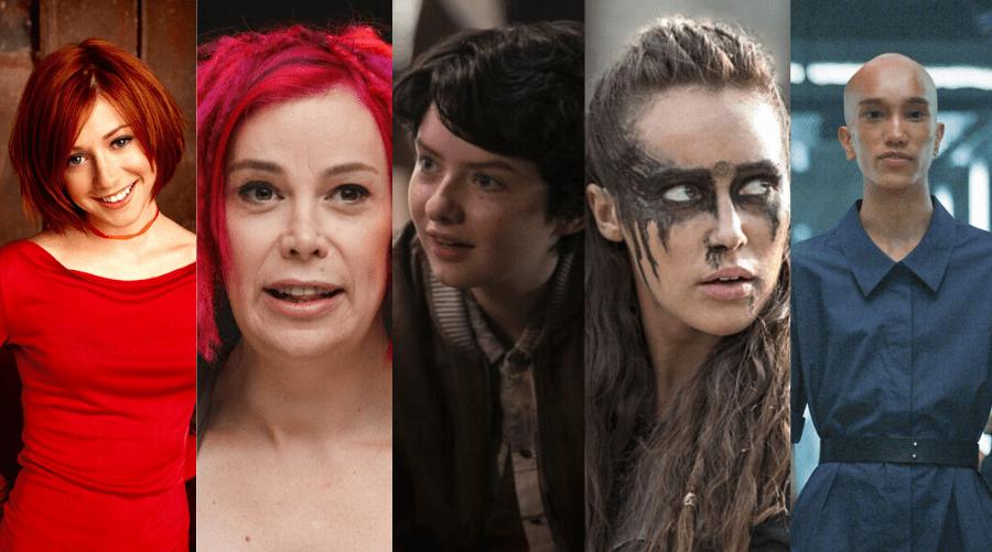 Journée mondiale de lutte contre les LGBTphobies : les représentations LGBTQIA+ dans les séries
