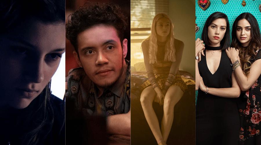10 séries LGBTfriendly à binger après Sense8 !
