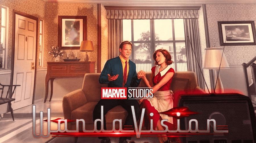 Disney+ dévoile la bande-annonce de WandaVision