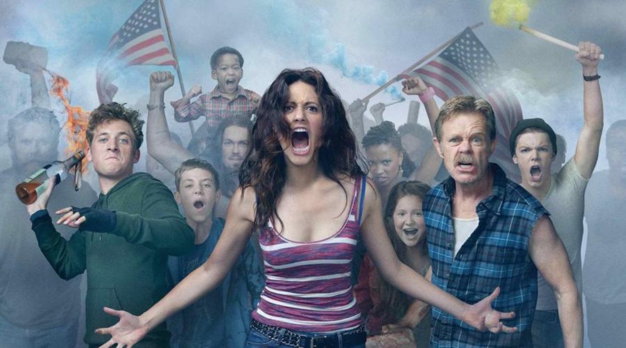 Shameless (US) : la 11ème et dernière saison débarque en décembre !