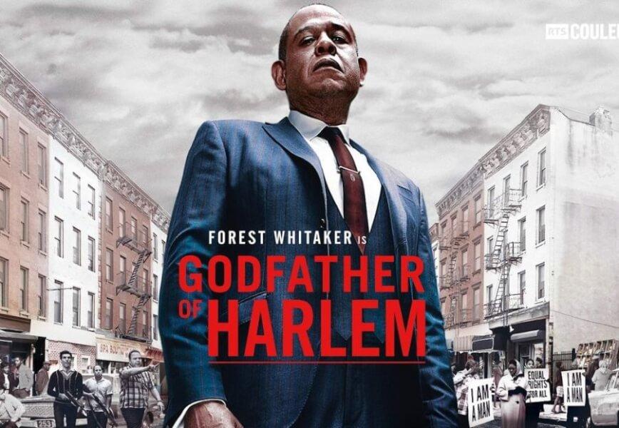 Review Pilot - Godfather of Harlem : on continue ou pas ?