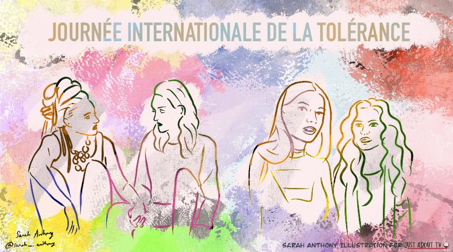 Journée internationale de la tolérance : ces séries inclusives qu'on approuve