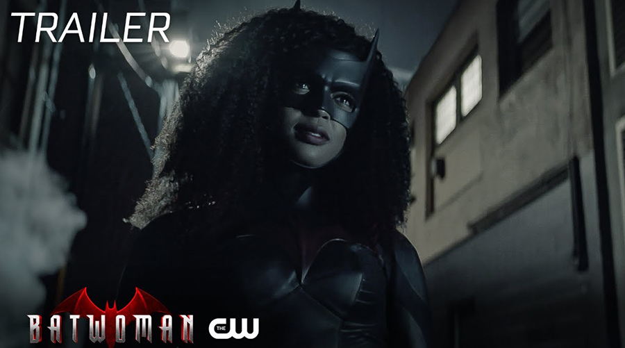 Batwoman : un trailer pour la saison 2 qui arrive bientôt !