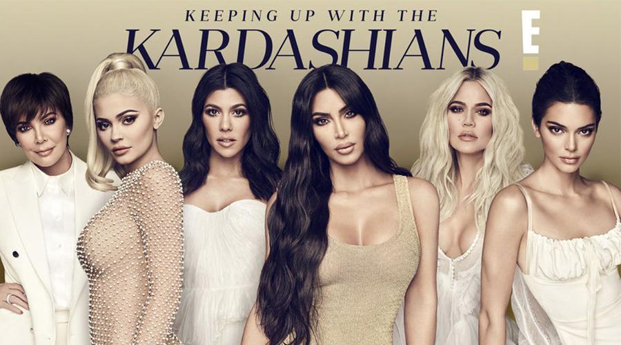Les Kardashian déménagent et reviendront dans une nouvelle série en 2021