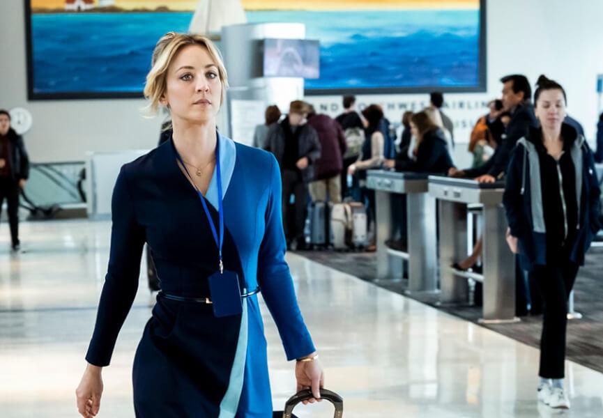 The Flight Attendant : l'avis de la rédac' sur la saison 1 !