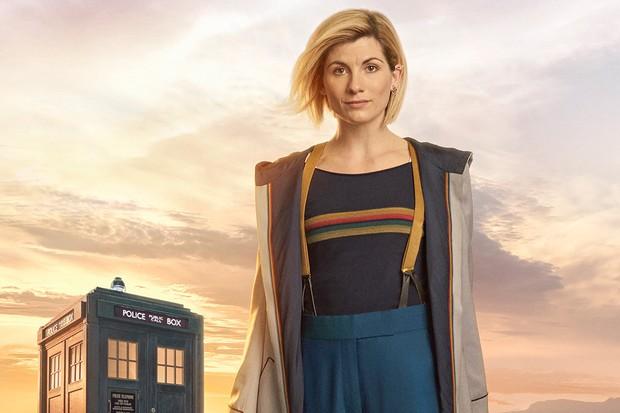 Doctor Who : La BBC refuse de répondre aux rumeurs sur le départ de Jodie Whittaker
