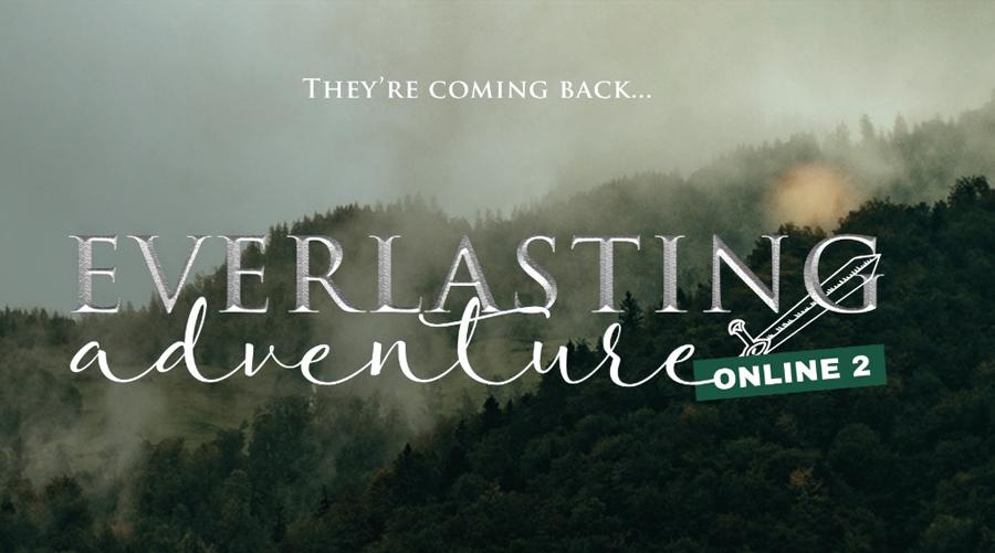 Everlasting Adventure Online 2 : rencontrez les acteur.rice.s de The Last Kingdom avec Neverland Adventure !