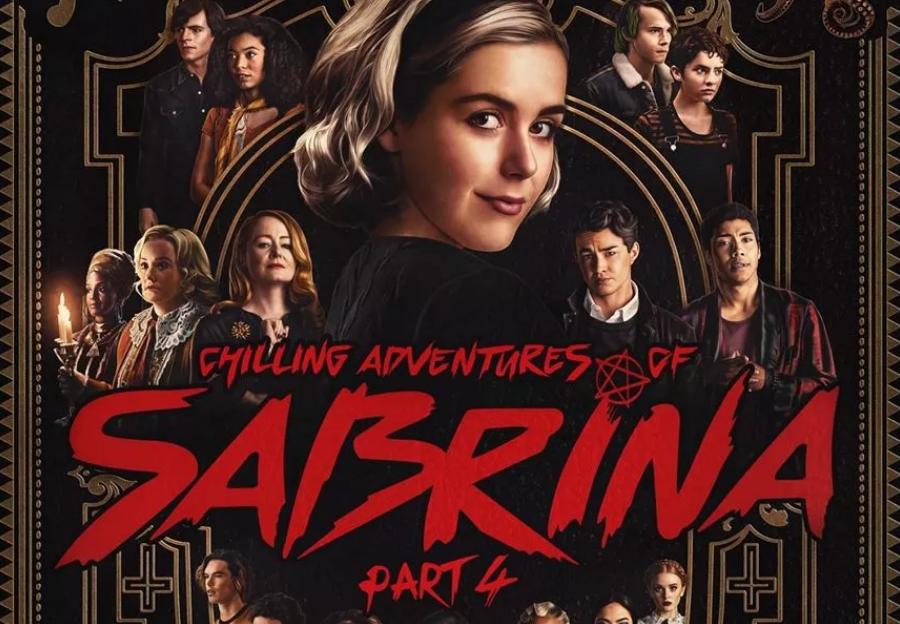 Les Nouvelles Aventures de Sabrina : l'avis de la rédac' sur la partie 4 !