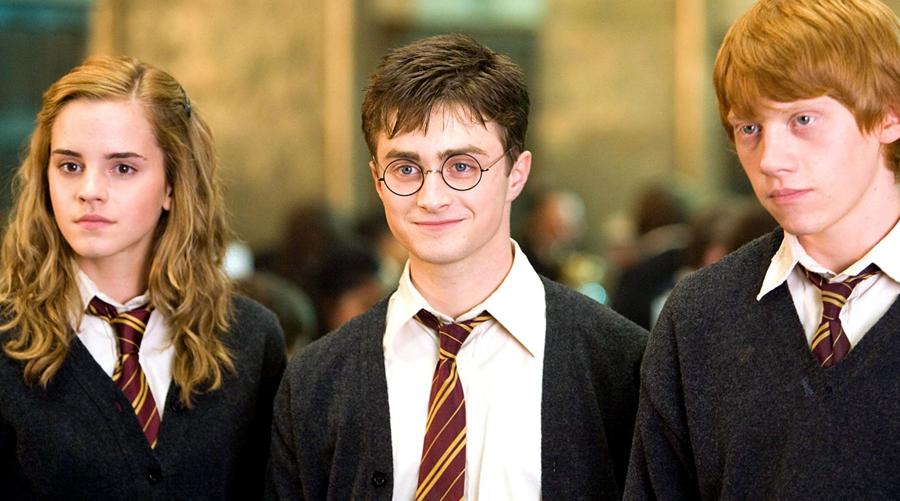 Une série Harry Potter sur HBO Max ?