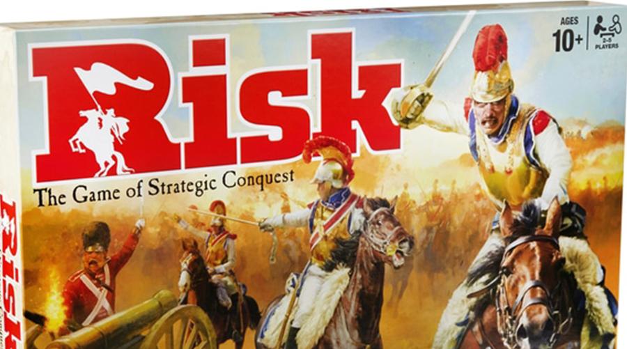 Le jeu de société Risk se voit offrir une adaptation en série par le créateur de House of Cards !