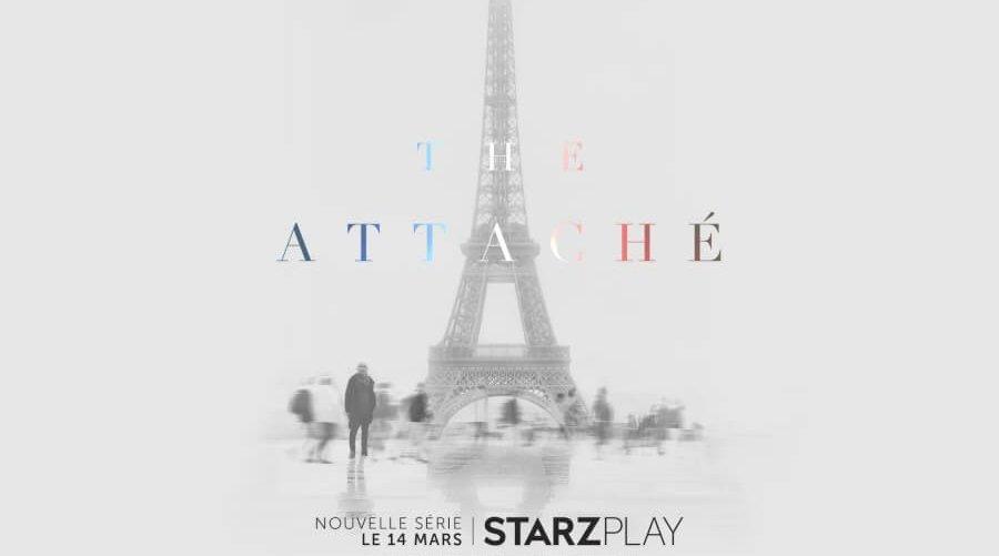 The Attaché : le drame israélien sera diffusée sur Starzplay !