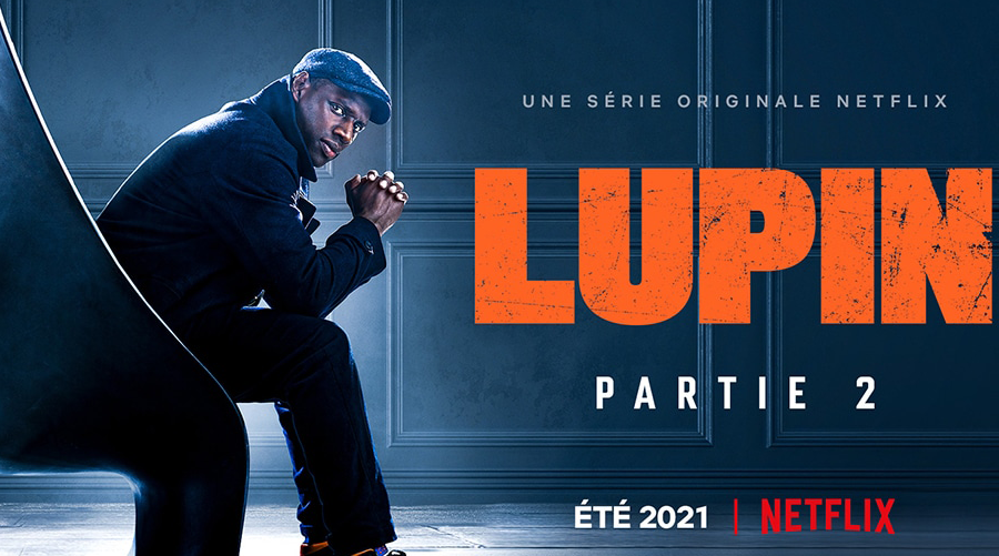 Lupin sera de retour pour une partie 2 !