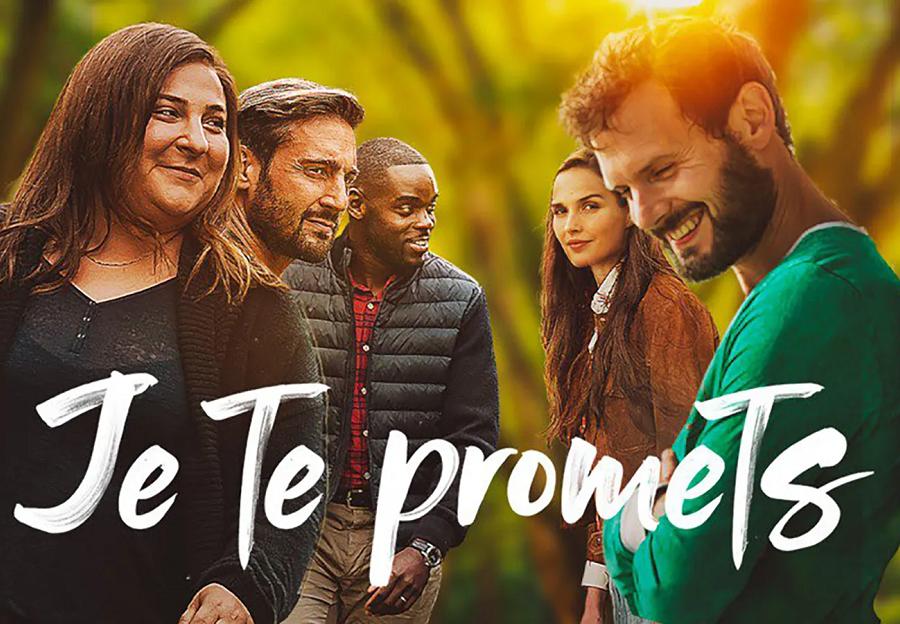Review Pilot – Je Te Promets (TF1) : on continue ou pas ?