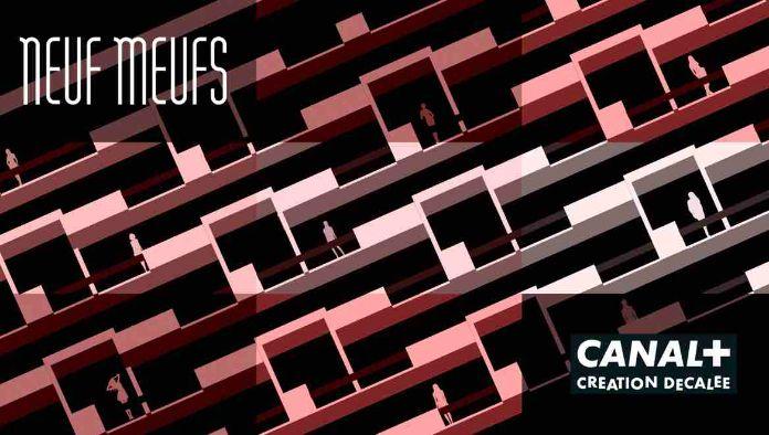 Canal+ se lance avec Emma de Caunes à la réalisation dans une nouvelle série