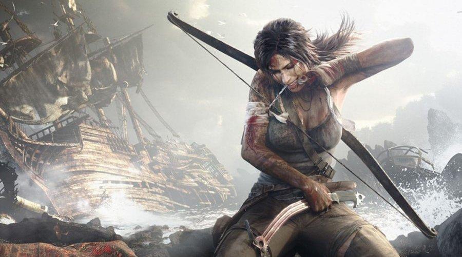 Tomb Raider : l'héroïne de jeu vidéo s'exporte en série chez Netflix !