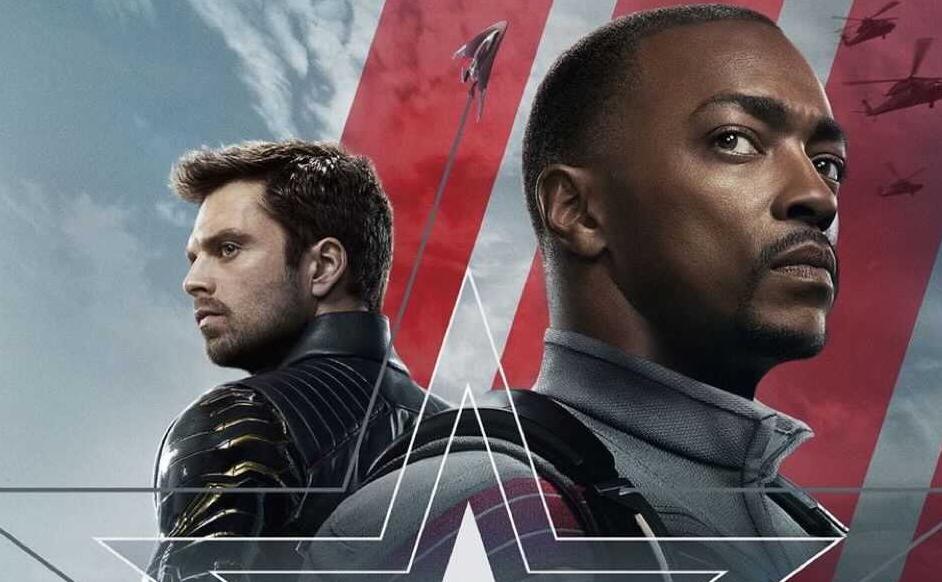 Une bande-annonce et une date de lancement pour The Falcon and The Winter Soldier