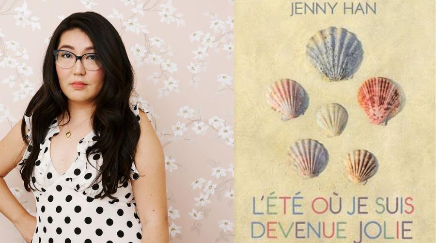 Amazon Prime commande l'adaptation de The Summer I Turned Pretty de Jenny Han !