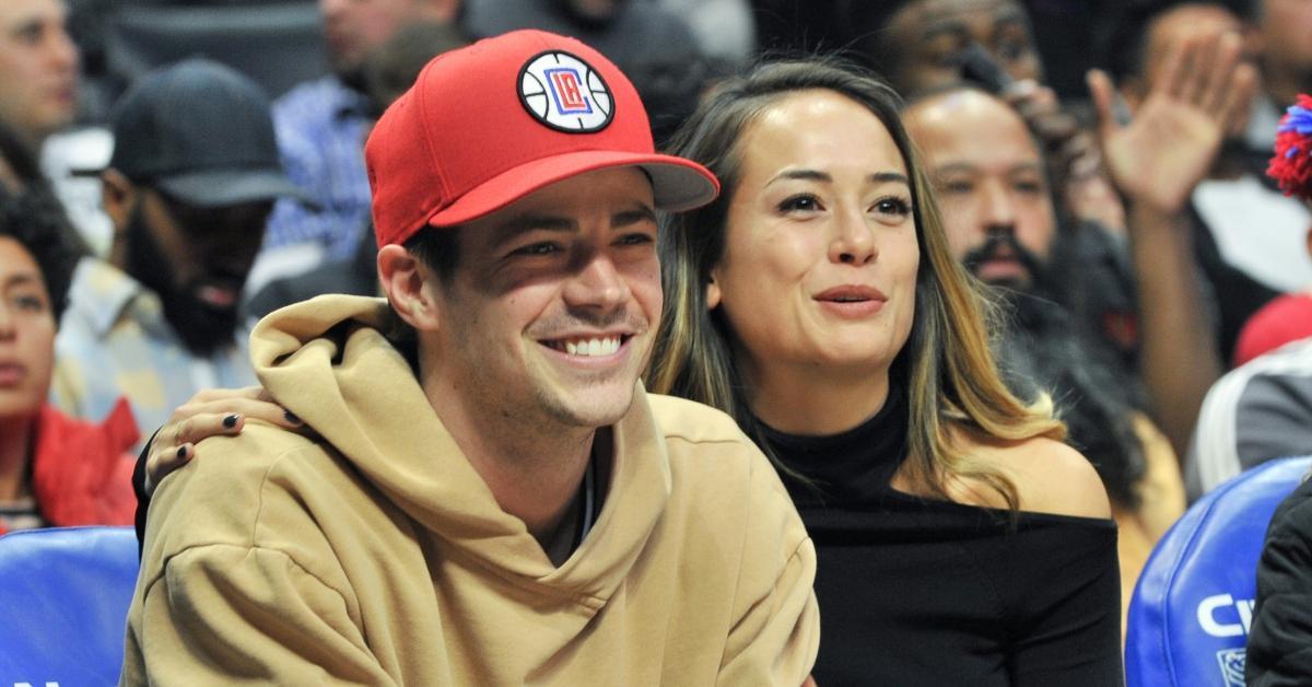 Grant Gustin (The Flash) et sa femme LA Thoma bientôt parents