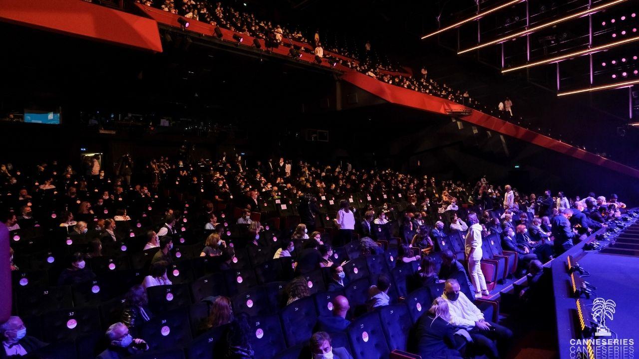 Covid-19 : le festival Canneseries repousse les dates de son édition 2021