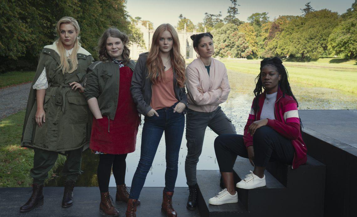 Destin : La saga Winx : la série aura droit à une seconde saison !