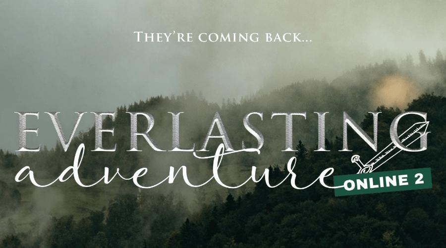 Retour sur la Everlasting Adventure Online 2 de Neverland Adventure !