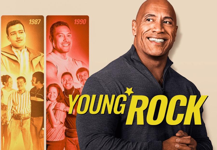 Review Pilot – Young Rock : on continue ou pas ?
