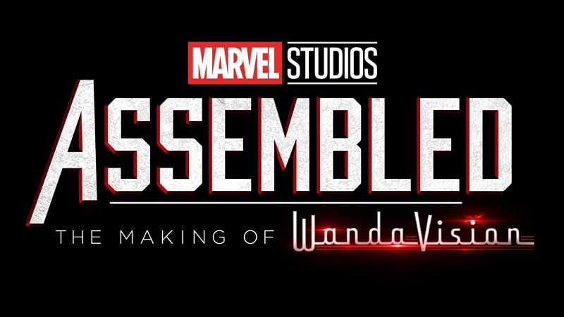 ASSEMBLED : un docu-série sur les coulisses de Marvel Studios bientôt sur Disney+