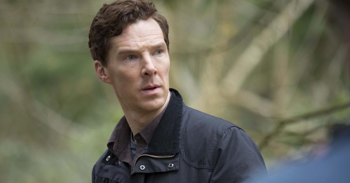 Benedict Cumberbatch dans une nouvelle mini-série