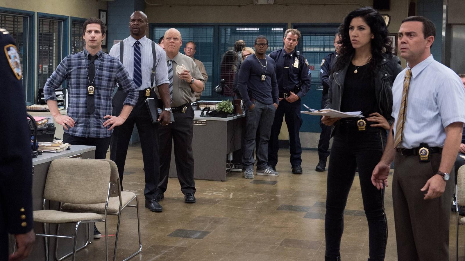 Brooklyn Nine-Nine tirera sa révérence après la saison 8