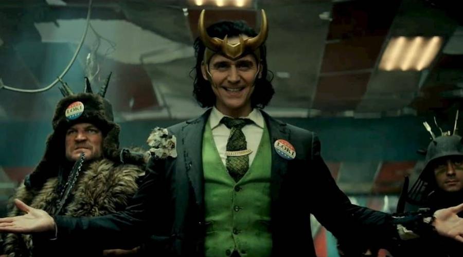 Loki : Une nouvelle date pour la série sur Disney +