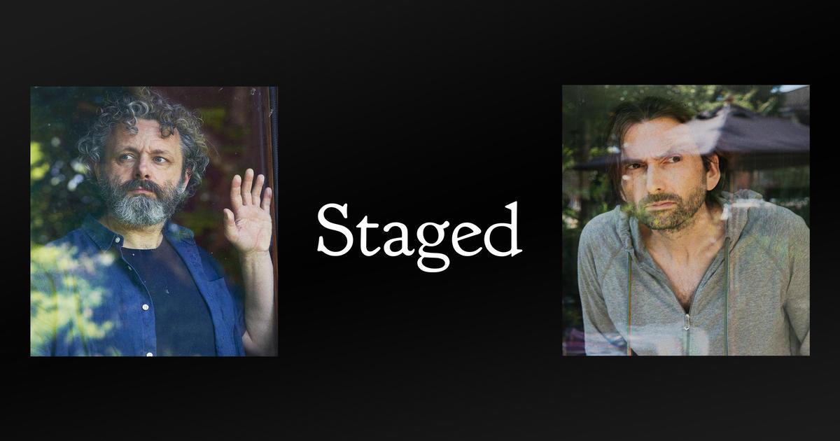 La saison 2 de Staged, c'est bientôt sur Hulu !
