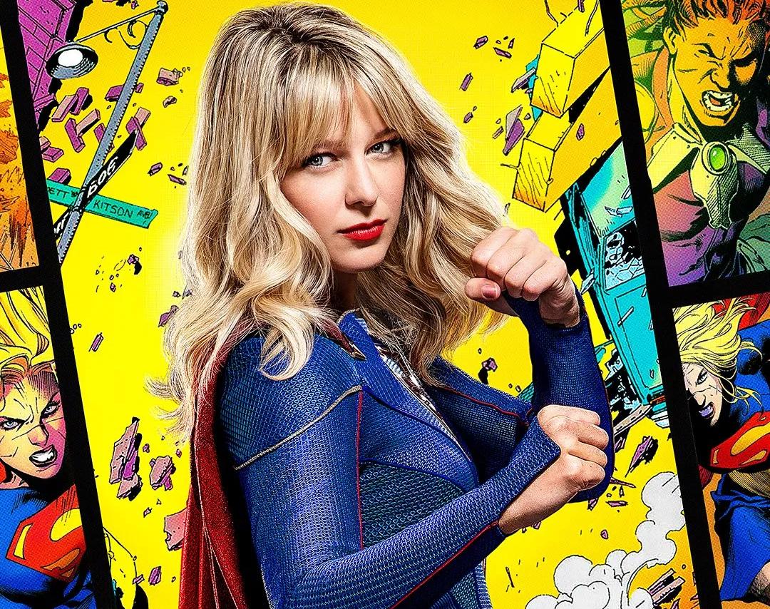 The CW annonce la date de lancement de la sixième et dernière saison de Supergirl