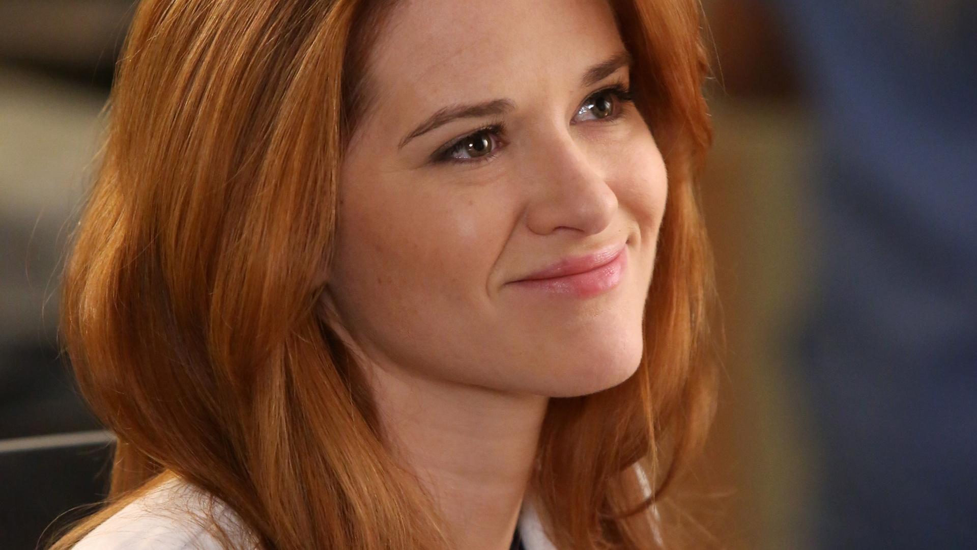 Grey's Anatomy : Sarah Drew de retour dans la série !