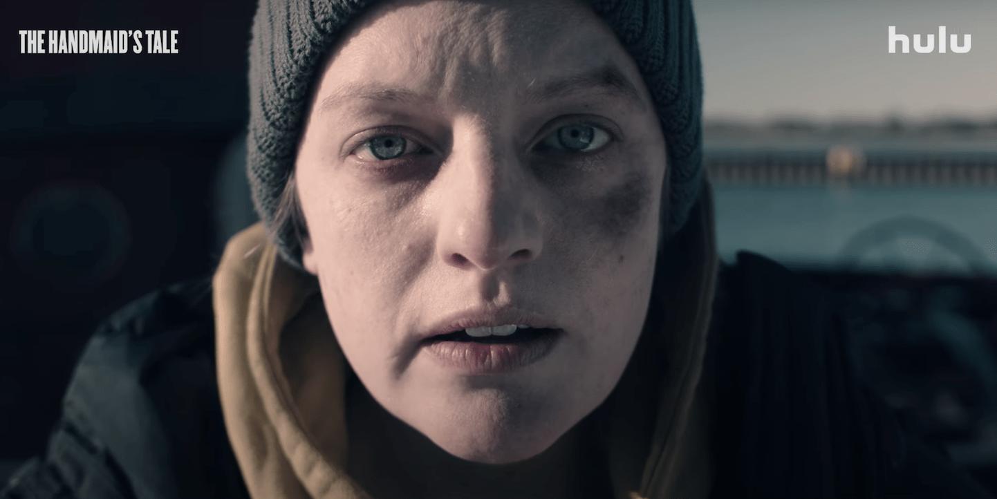 The Handmaid's Tale : Découvrez la bande annonce et la date de sortie de la saison 4