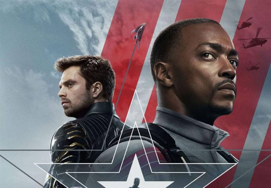 Review Pilot – Falcon et le Soldat de l'Hiver : on continue ou pas ?