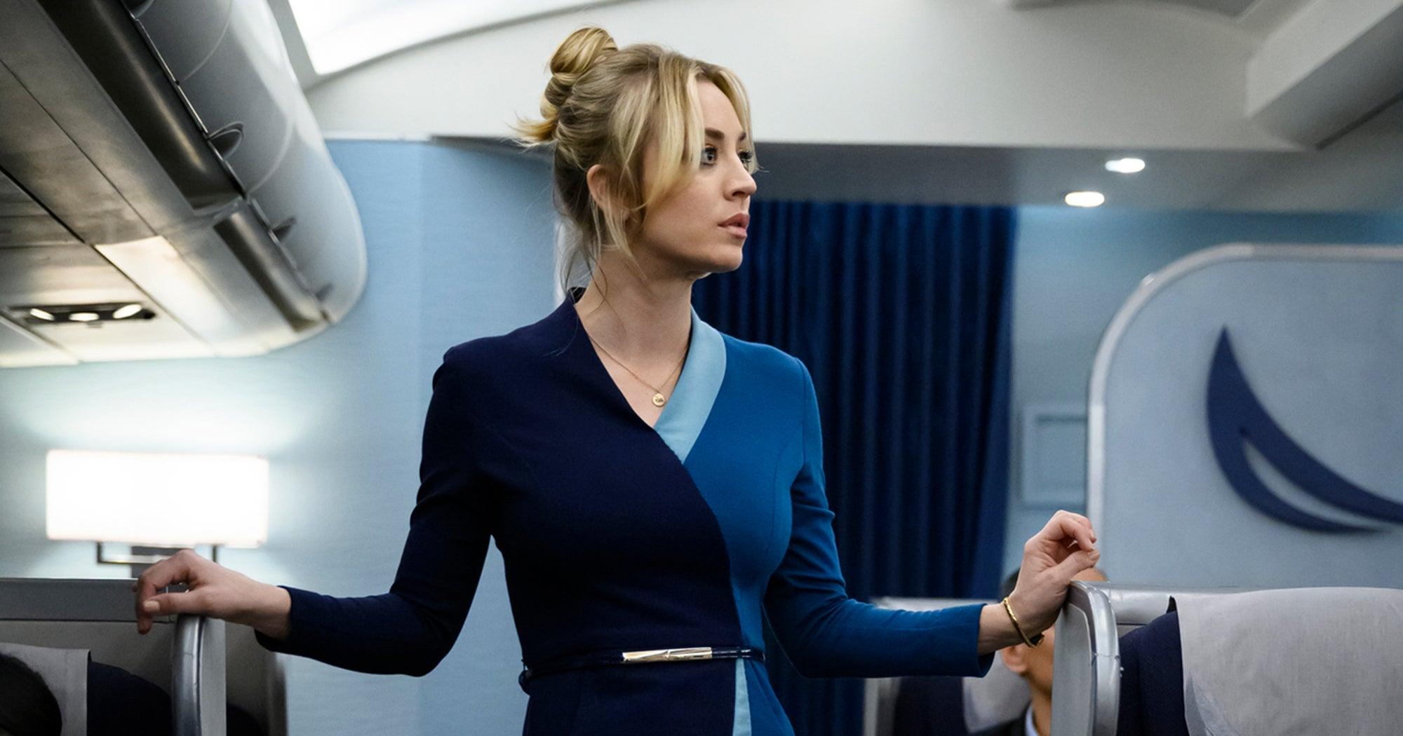 The Flight Attendant : une date de diffusion française sur Warner TV !