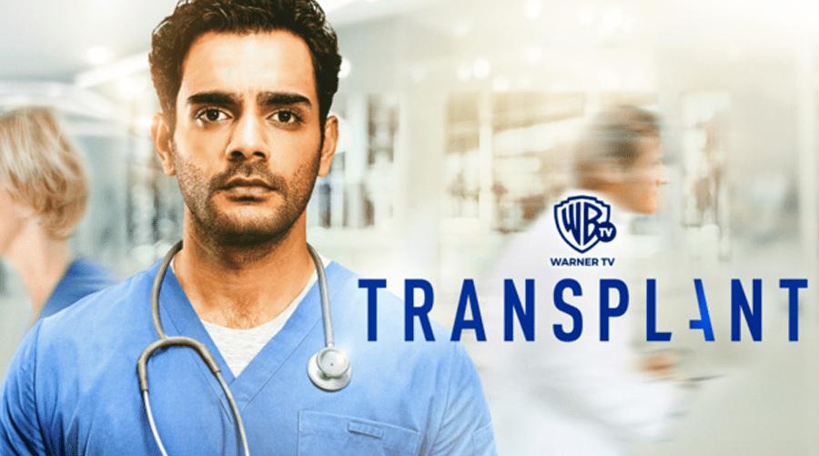 Découvrez Transplant, ce soir sur Warner TV !