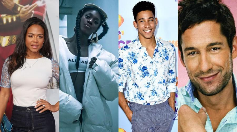 Des nouveaux au casting de la saison 3 de Step Up !