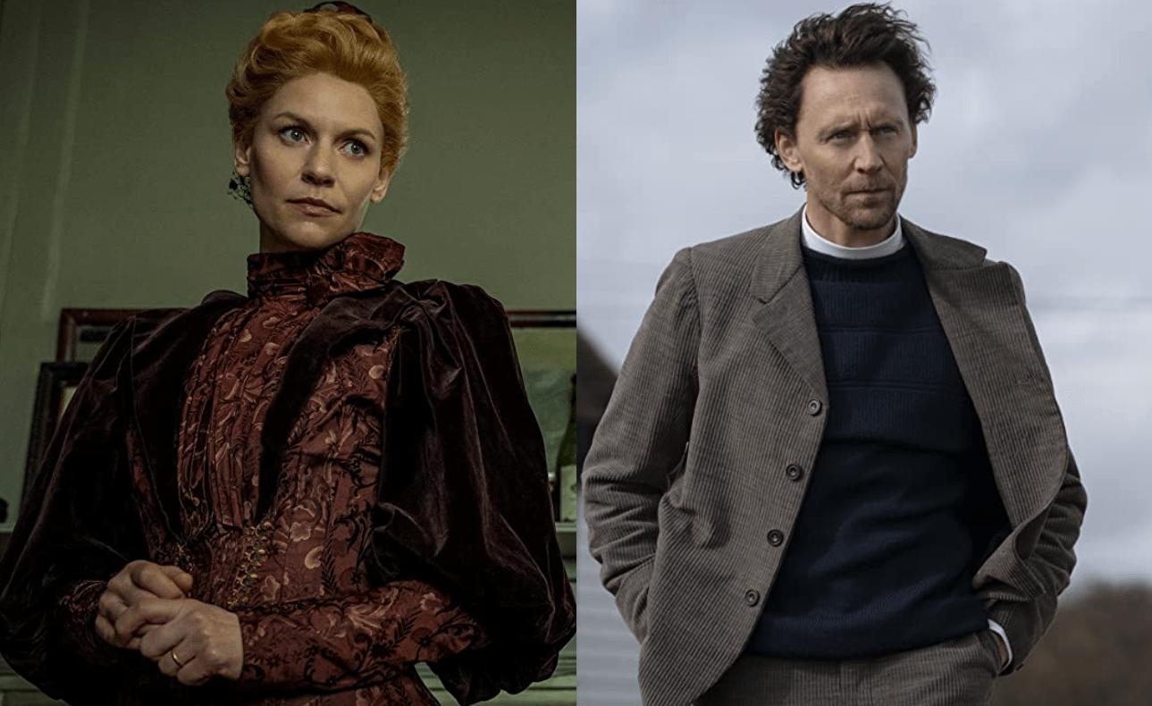 Claire Danes et Tom Hiddleston au casting de The Essex Serpent pour Apple TV+