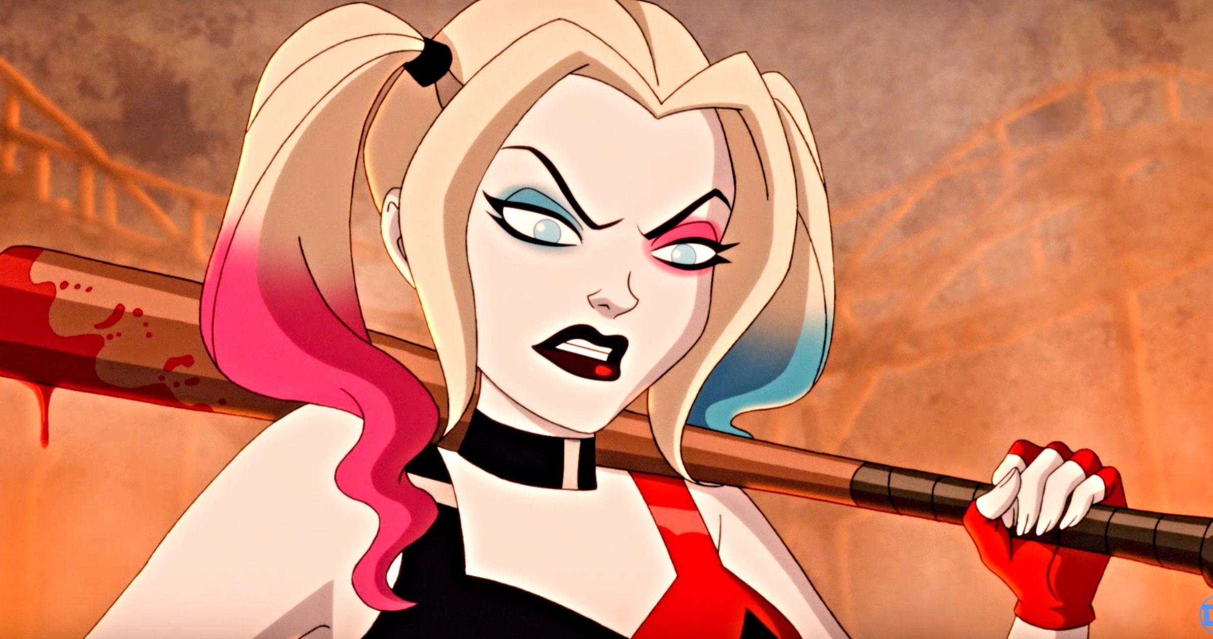 Harley Quinn : la saison 2 bientôt diffusée sur Toonami !