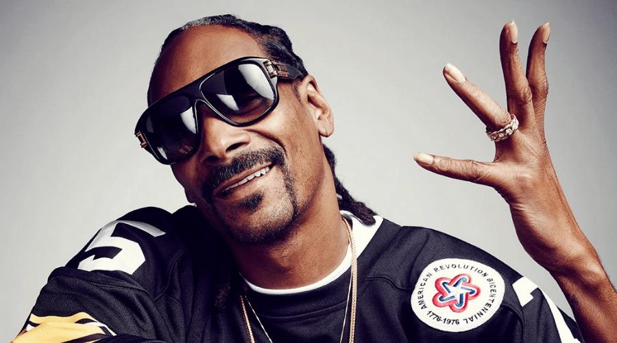 Snoop Dogg rejoint Black Mafia Family sur Starzplay !