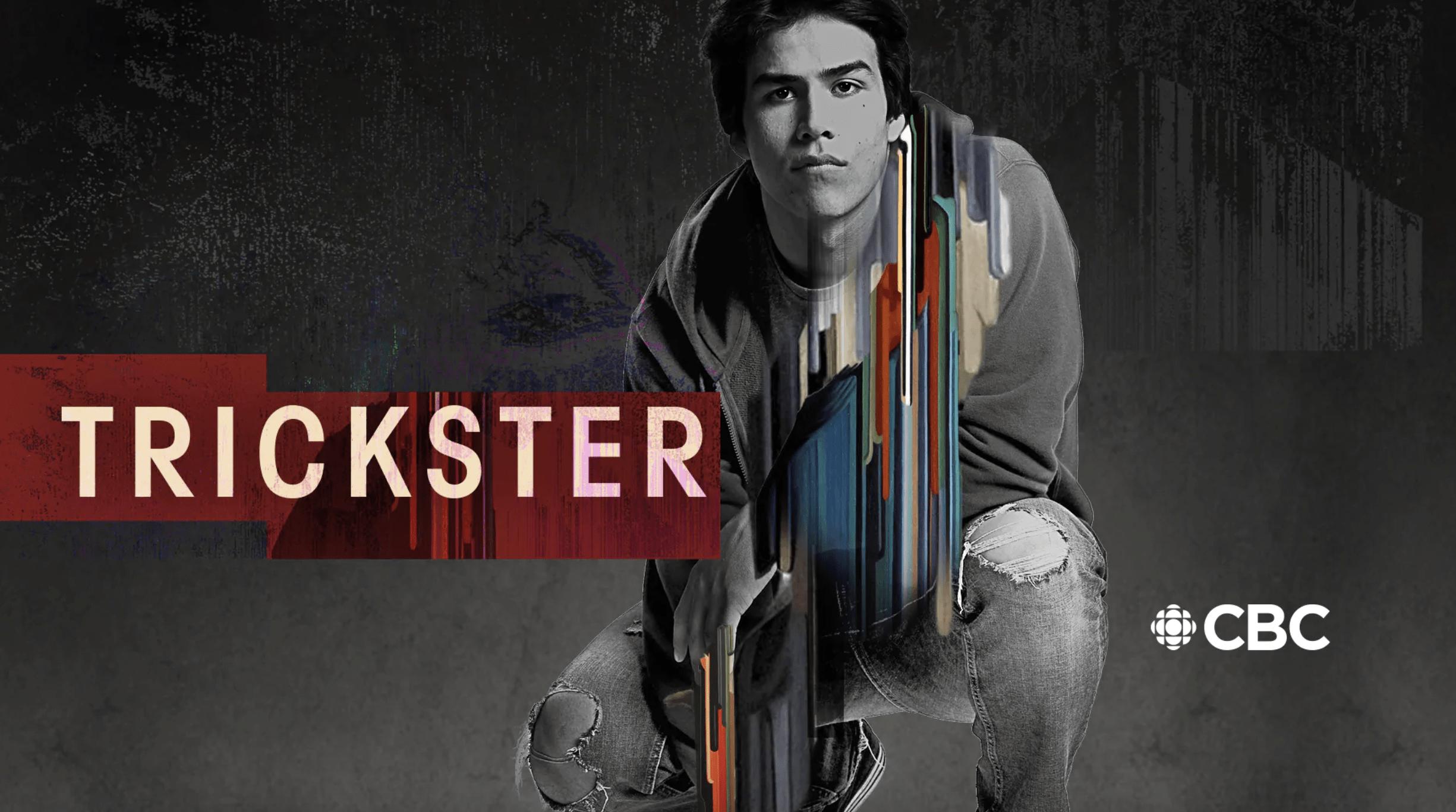 Trickster : la série canadienne en avril sur CANAL+ !